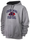 Creek Wood High SchoolStudent Council