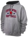 Creek Wood High SchoolSoftball