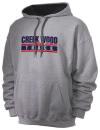 Creek Wood High SchoolTrack