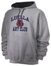 Luella High SchoolArt Club