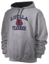Luella High SchoolYearbook