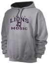 Luella High SchoolMusic