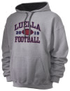Luella High SchoolFootball