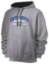 South Forsyth High SchoolCheerleading