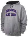 Bogalusa High SchoolArt Club