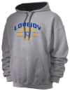 Lovejoy High SchoolCheerleading