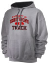 Oregon City High SchoolTrack