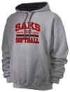 Saks High SchoolSoftball