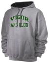 C F Vigor High SchoolArt Club