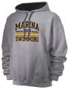 Marina High SchoolSwimming