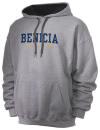 Benicia High SchoolGolf