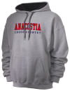 Anacostia High SchoolCross Country