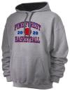 Pine Forest High SchoolBasketball