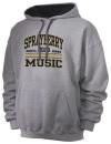 Sprayberry High SchoolMusic