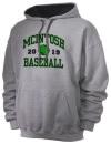 Mcintosh High SchoolBaseball