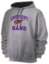 Lumpkin County High SchoolBand