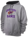 Lumpkin County High SchoolDance
