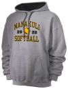 Waianae High SchoolSoftball