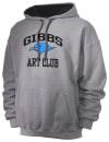 Gibbs High SchoolArt Club