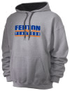 Fenton High SchoolYearbook