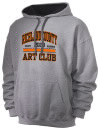 East Richland High SchoolArt Club