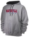 Martinsville High SchoolTrack