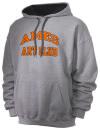 Ames High SchoolArt Club