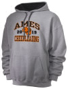 Ames High SchoolCheerleading