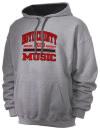 Boyd County High SchoolMusic