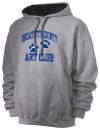 Breathitt County High SchoolArt Club