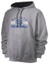 Breathitt County High SchoolVolleyball