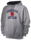 Comeaux High SchoolArt Club