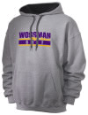 Wossman High SchoolGolf