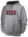 Dedham High SchoolGolf
