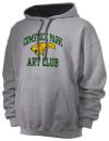 Comstock Park High SchoolArt Club