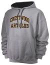 Crestwood High SchoolArt Club