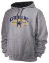 Cadillac High SchoolTennis