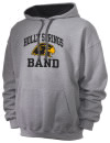 Holly Springs High SchoolBand