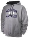 Mccluer North High SchoolArt Club