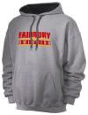 Fairbury High SchoolSwimming