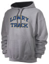 Lowry High SchoolTrack