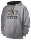 Lyndhurst High SchoolSoccer