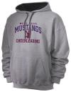 West Mesa High SchoolCheerleading
