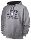 Homer High SchoolFootball