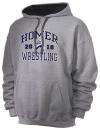 Homer High SchoolWrestling