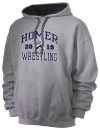 Homer High SchoolWrestling