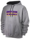 Amsterdam High SchoolSwimming