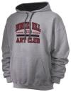 Bunker Hill High SchoolArt Club