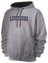 Louisburg High SchoolTrack