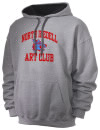 North Iredell High SchoolArt Club